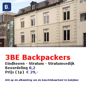 backpakcers hostel